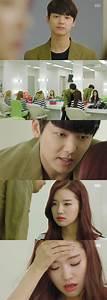 ASK K-POP 'Entertainers' Kang Min-hyuk whispers to Yoon ...