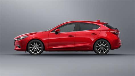 2019 Mazda 3 Gt Hatchback  Upcoming Car Redesign Info