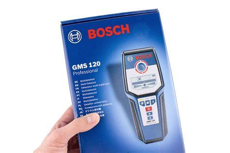 gms 120 professional bosch multidetektor gms 120 professional im test werkzeugtest net