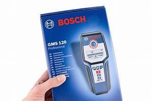 Gms 120 Professional : bosch multidetektor gms 120 professional im test ~ Frokenaadalensverden.com Haus und Dekorationen