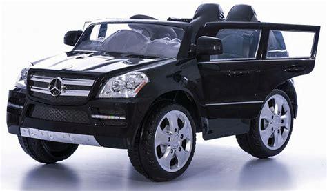 e auto kinder mercedes gl450 suv 12v kinderauto kinderfahrzeug kinder elektroauto schw ebay