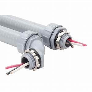 Liquid Tight Non-Metallic Flexible Conduit - PLFNCB Series ...