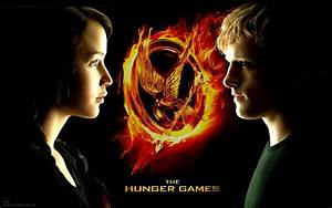 The Hunger Games Wallpapers | Your Geeky Wallpapers