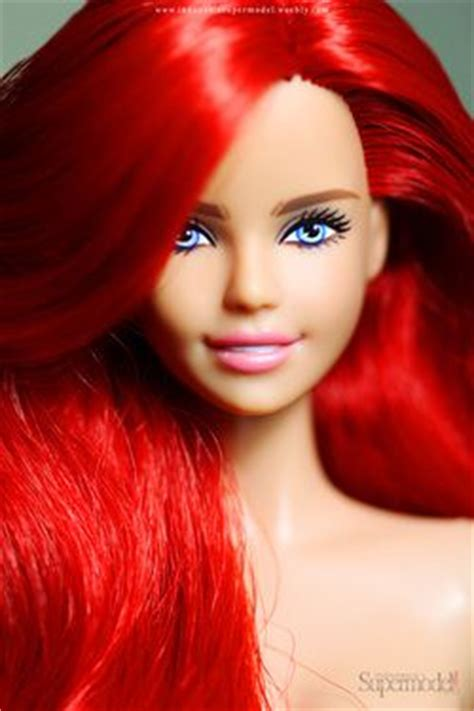 images  barbie dolls tori facemold