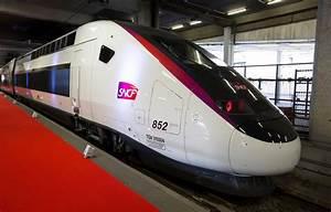 Trajet Paris Bordeaux : video le nouveau tgv a r alis un trajet d 39 essai paris bordeaux en 2h08 ~ Maxctalentgroup.com Avis de Voitures