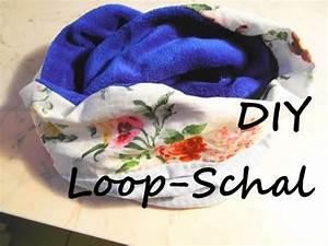 Schal Selber Nähen : diy loop schal schlauchschal selber n hen diy infinity scarf loop scarf ~ Orissabook.com Haus und Dekorationen