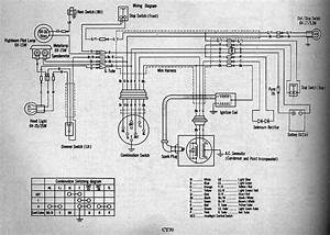Ct70k1 Wiring Diagram