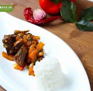 Pilz Rezepte Vegetarisch : thail ndisches pilz gulasch ~ Lizthompson.info Haus und Dekorationen