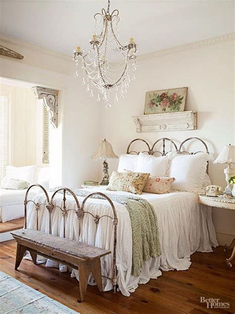 shabby chic bedroom furniture 30 cool shabby chic bedroom decorating ideas for 17042 | 1 shabby chic bedrooms