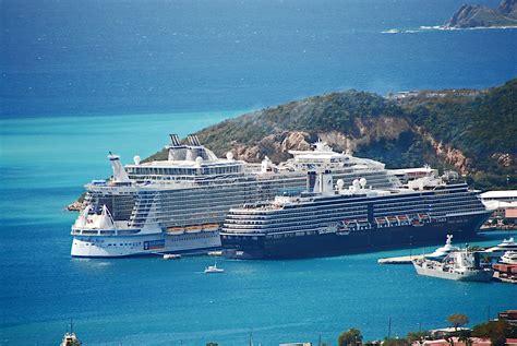 31 innovative How Big Is Cruise Ship