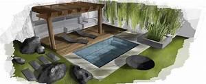 Mini Pool Im Garten : kleiner pool im garten pool f r kleine grundst cke von ~ A.2002-acura-tl-radio.info Haus und Dekorationen