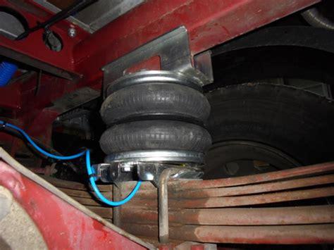renfort de suspension cing car courroie de transport