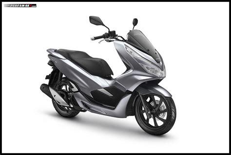 Pcx 2018 Warna Silver by Pilihan Warna Honda Pcx 150 Indonesia Terbaru 2019 Silver