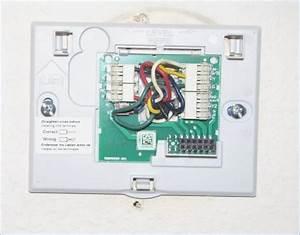Honeywell Wifi Smart Thermostat Wiring Diagram  U2013 Vivresaville Com