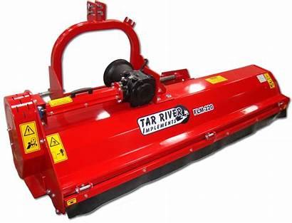 Flail Mowers 3pt Equipment Weight