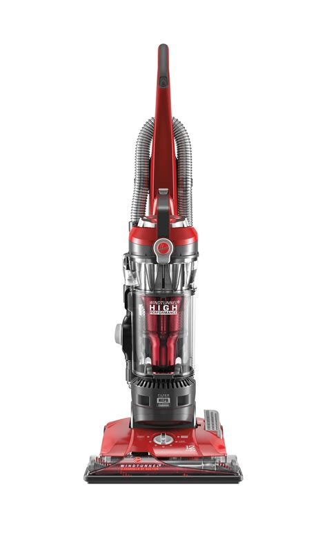 hoover vaccum hoover high performance bagless upright vacuum cleaner