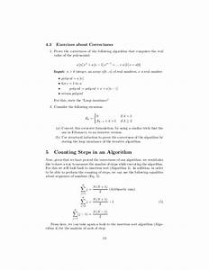 01, Notes, Introduction, Analysis, Of, Algorithms, Notes