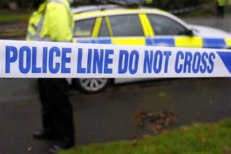 Motorcyclist, 26, killed in crash on Shropshire border ...