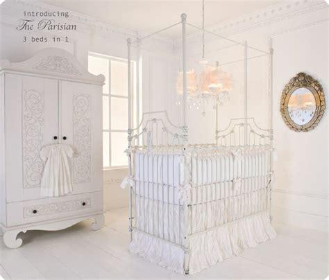 Bratt Decor Canopy Crib by 1000 Ideas About Iron Crib On Cribs