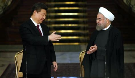 What is behind the hype about the new Iran-China ...