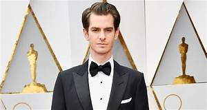 Andrew Garfield Brought His Parents as His Dates to Oscars ...