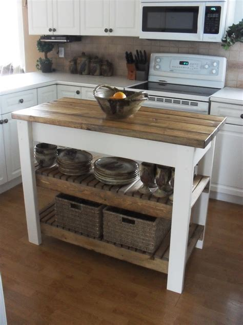 how to a small kitchen island kitchen kitchen island diy for