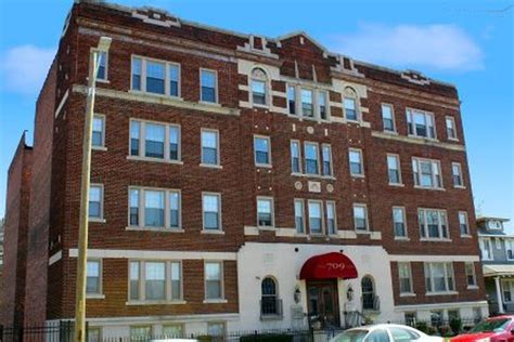 Apartment Buildings For Sale In Chicago by Two New Center Apartment Buildings Are Offered For Sale