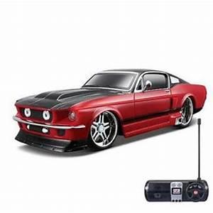 Prix D Une Mustang : maisto voiture radiocommand e ford mustang gt echelle 1 24 bordeaux et noir voiture ~ Medecine-chirurgie-esthetiques.com Avis de Voitures