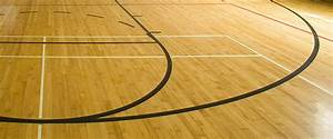 great sports infra leading sports infrastructure company With what are basketball floors made of