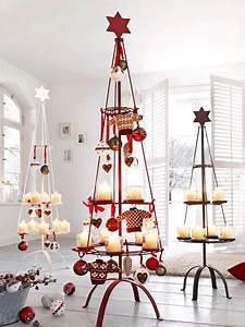 Weihnachtsbaum Metall Design : decordemon all i want for christmas is ~ Frokenaadalensverden.com Haus und Dekorationen