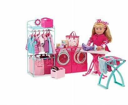 Generation Laundry Dolls Doll American Contemporary Clothes