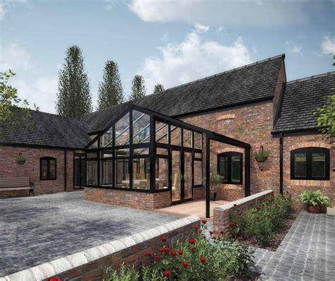 loggia conservatory milton keynes buckinghamshire