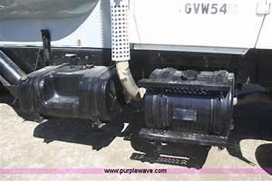 1991 Ford L8000 Dump Truck