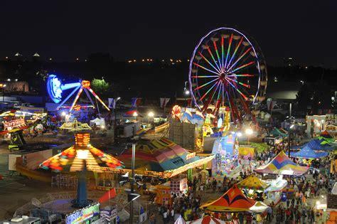 Ohio Expo Center Ohio State Fair