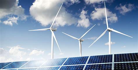 renewable energy  climate change canadas  frontier
