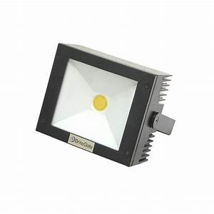 Britegate cob flood light residential commercial led