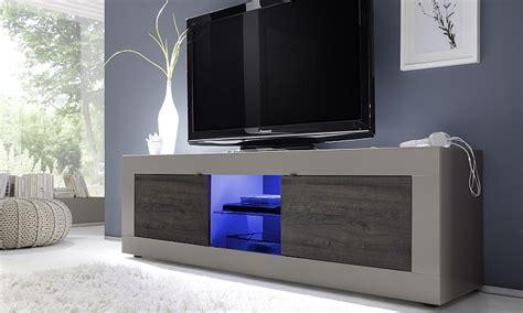 porta tv square  mobile  tv soggiorno moderno  led