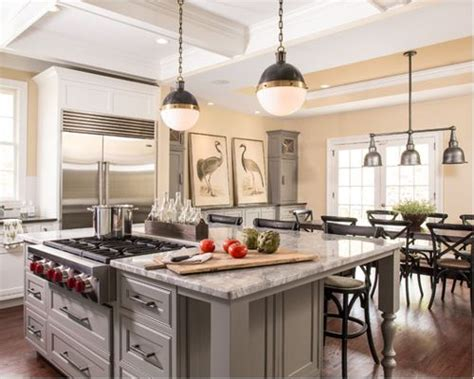 kitchen island designs with cooktop kitchen island designs with seating and stove roselawnlutheran