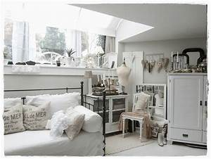Wohnzimmer Vorher Nachher : shabby landhaus vorher nachher wohnzimmer ~ Watch28wear.com Haus und Dekorationen