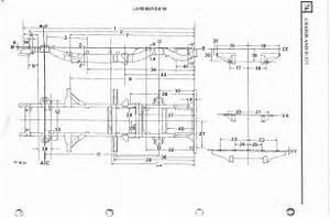 90 Chassis Diagram - Defender Forum - Lr4x4