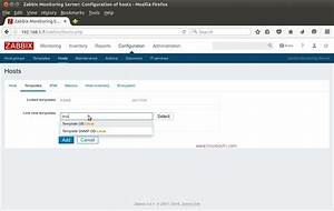 Install Zabbix 30 Monitoring Server On CentOS 7x
