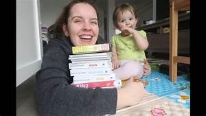 Knihy pre deti od 0 do 1 roka