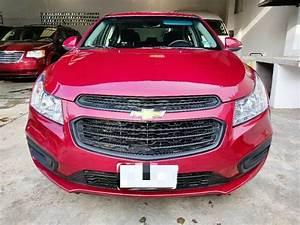Chevrolet Cruze Ls 2016 5