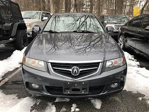 Acura Tsx 6 Speed Manual Clean     For Sale In Riverdale