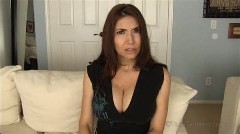 Mom Catch Son Jerking Off