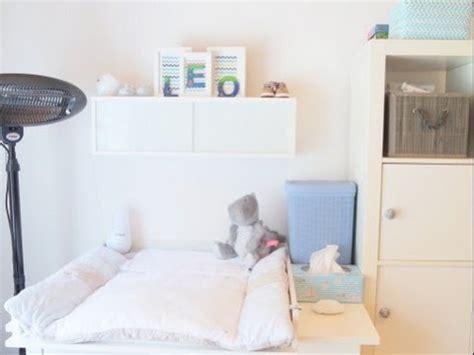 Babyzimmer  Wickelkommode Einrichten Doovi