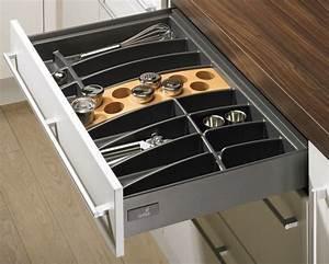 Amenagement Tiroir Cuisine : 17 best images about am nagement de tiroirs on pinterest ~ Edinachiropracticcenter.com Idées de Décoration