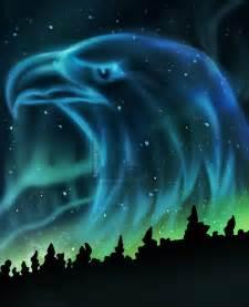 Eagles Album Artwork by How To Draw An Eagle Spirit Step By Step By Darkonator