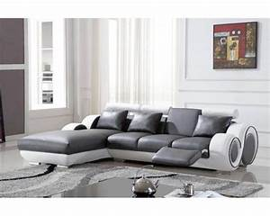 canape d39angle gauche With tapis moderne avec canapé home cinema relax