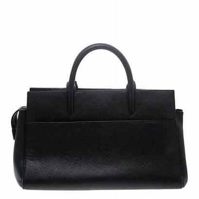 Tote Rive Gauche Laurent Cabas Saint Leather